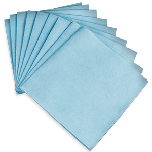 Microfibre Wipes 10-pack