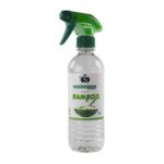 Disinfectant Bamboo 500ml Straight